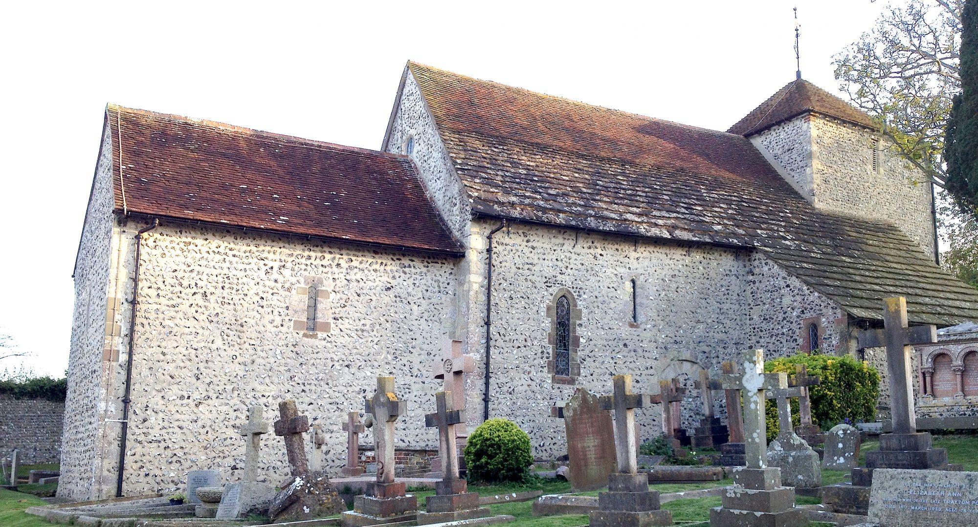 St Wulfran's